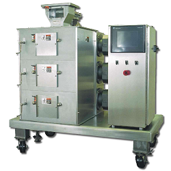Multiple Stage Grinder - IMD 69 Series 2