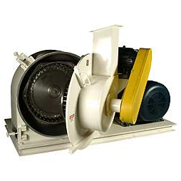 particle management equipment air classifying mill