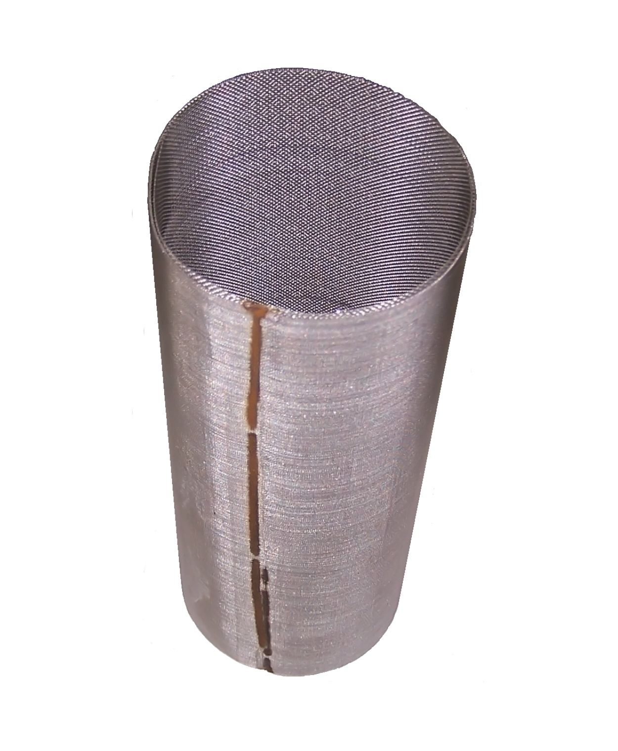Screen Filter Pack - Cylinder Screen