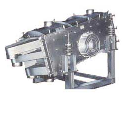sifters vibrating screen